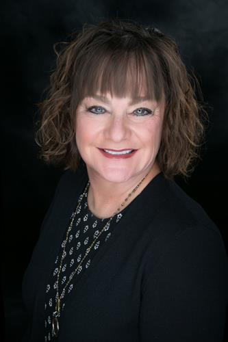 Geri Doyle Berkshire Hathaway First Realty Home Services Agent