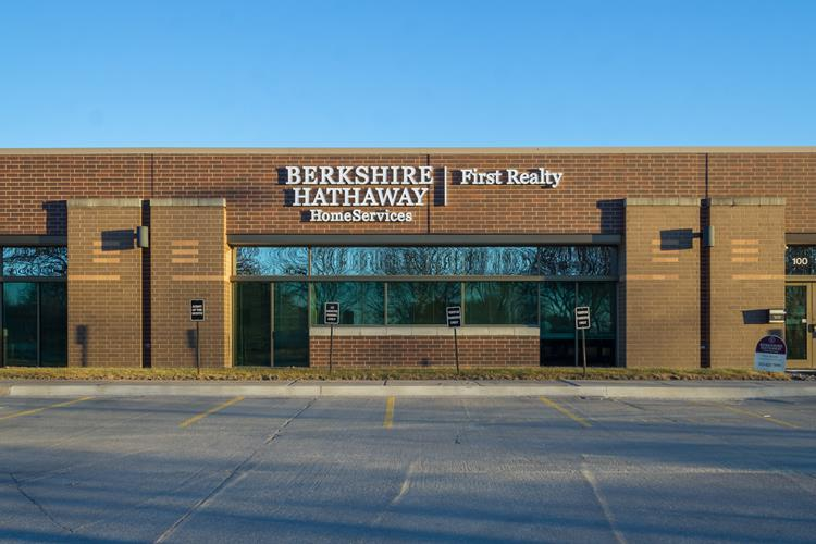 First Realty Westown Berkshire Hathaway First Realty Home Services Real Estate Office